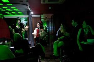 Cabaret Night u2013 Cellar Door & Londonu0027s Public Toilets Have Become Bars - Ask a local in London