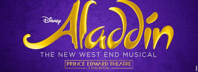 Aladdin-London