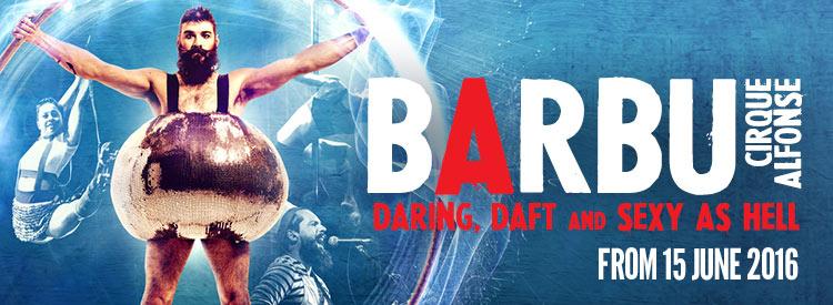 Barbu-Circus