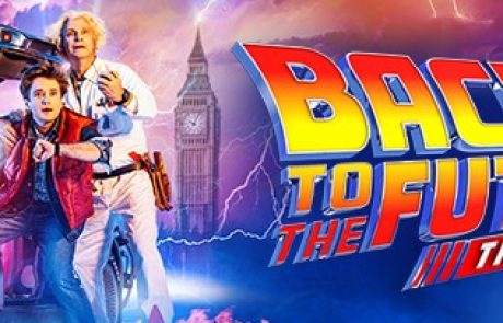 Back to the future – London musicals in 2021
